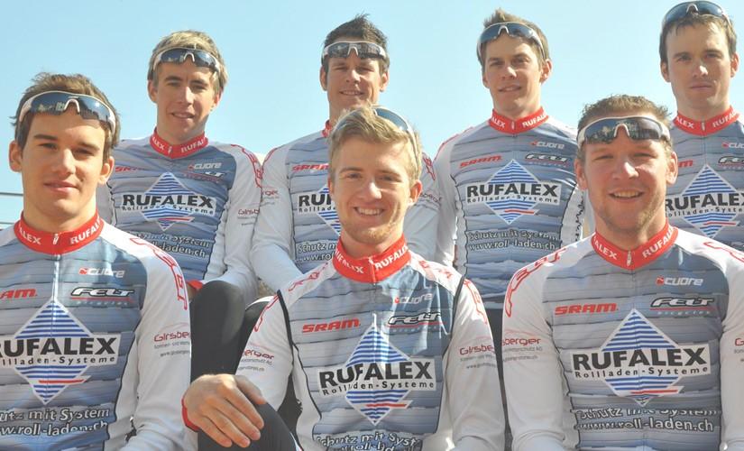 Team GS-Rufalex
